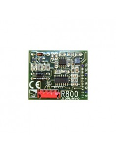 Carte CAME R800 pour claviers S5000, S6000, S7000