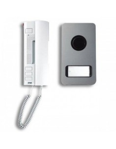 Interphone audio filaire poste à combiné - URMET VILLA 1122/31